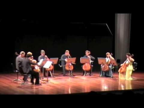 L Bernstein - I magnifici 7